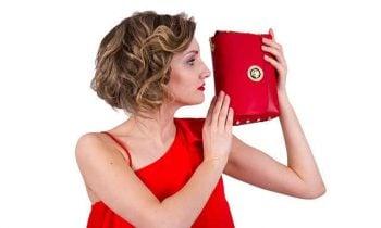 Right Handbag by Body Type