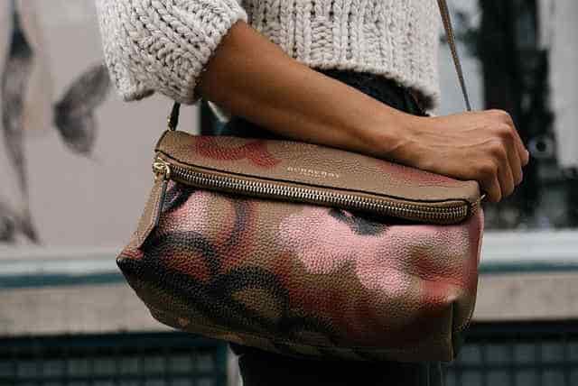 Genuine or Fake Handbag?