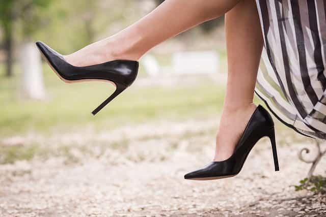 Large Size Women's Shoes
